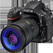 Pro HD Camera icon
