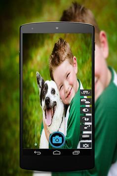 Pro HD Camera poster