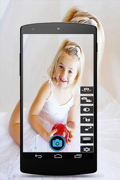 Pro HD Camera apk screenshot