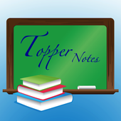 Topper Notes icon