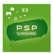 Sunshine Emulator for PSP icon