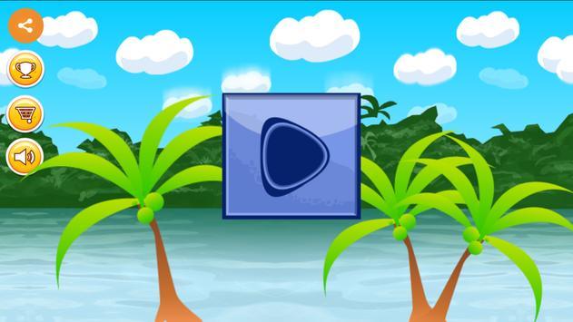 Island Dash Boy: Pirate Escape poster