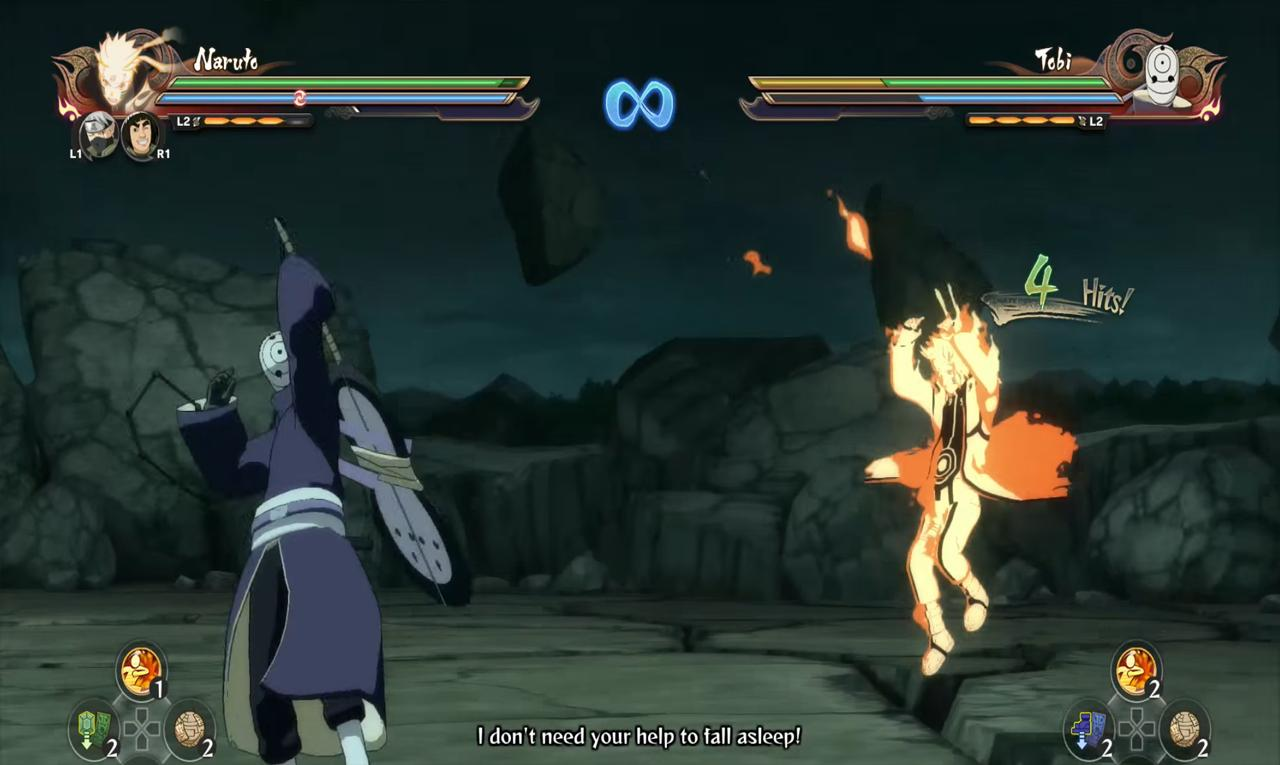 Guide Naruto Shippuden Ultimate Ninja Storm 4 for Android