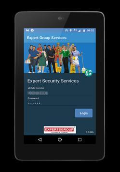ExpertsGroup screenshot 3