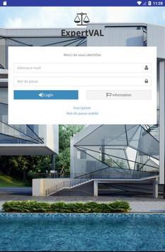 ExpertVAL apk screenshot