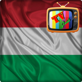 TV Hungary Guide Free icon