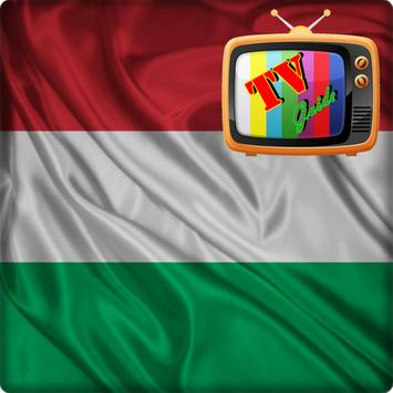 TV Hungary Guide Free poster