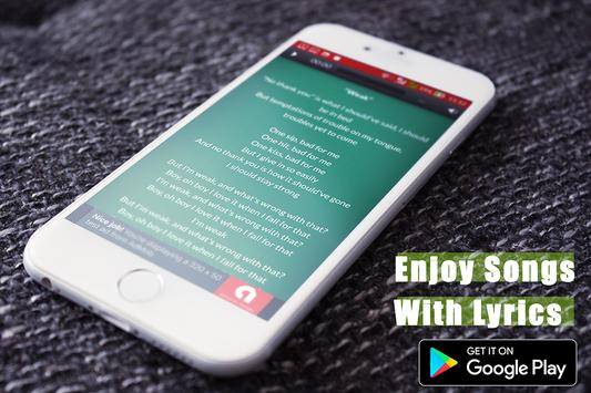 Hawa Hawa full Song | Mp3 Audio Music Playlist apk screenshot