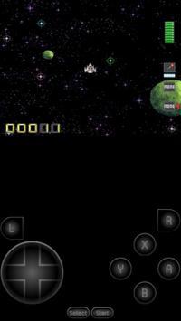 Snes9x EX+ apk スクリーンショット