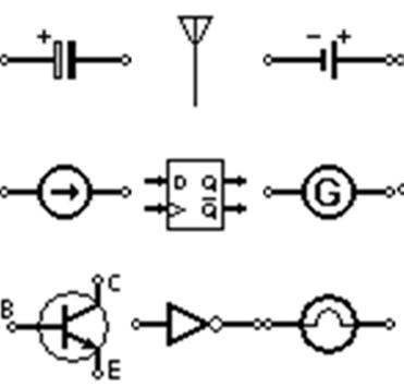 Explain Electrical Engineering Symbols screenshot 10