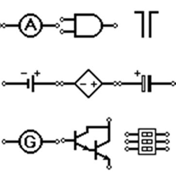 Explain Electrical Engineering Symbols screenshot 1