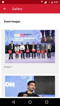 EmTech India screenshot 6