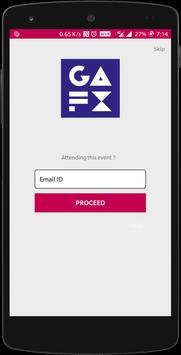 Gafx 2018 screenshot 2