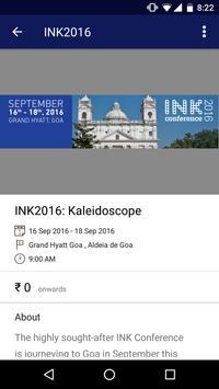 INK2016connect apk screenshot