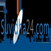 Suvidha24.com- A Better Search icon
