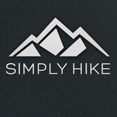 Simply Hike icon
