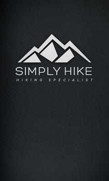 Simply Hike poster