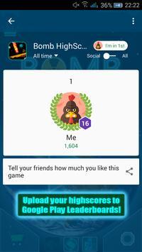 Bomb screenshot 6