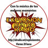 EXPLOSION RETRO RADIO 6.0 icon