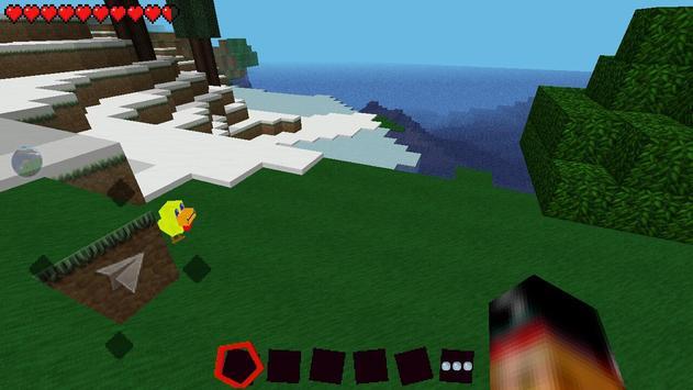 Desert Treasure apk screenshot