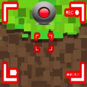 exploration lite 2 🎥 recorder icon