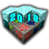 Exploration 2018 icon