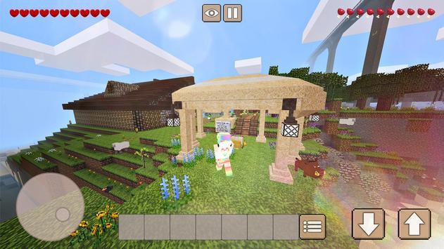 Exploration Craft: Survival and Creative Screenshot 12