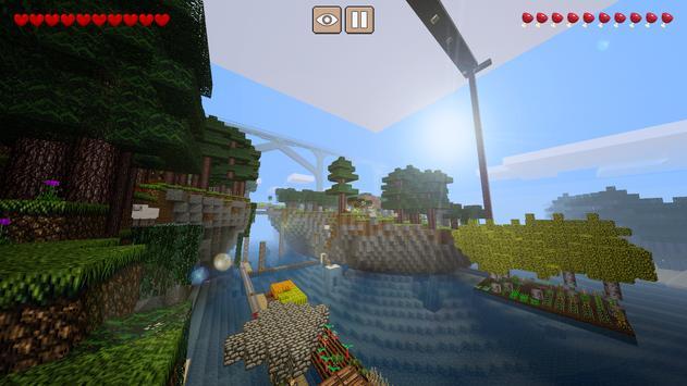 Exploration Craft: Survival and Creative Screenshot 13