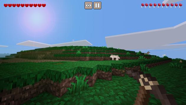 Exploration Craft: Survival and Creative Screenshot 5