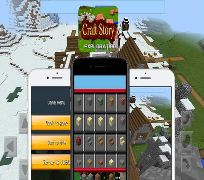 Free Craft: build story screenshot 4