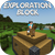 Exploration Block : Zombie Craft APK