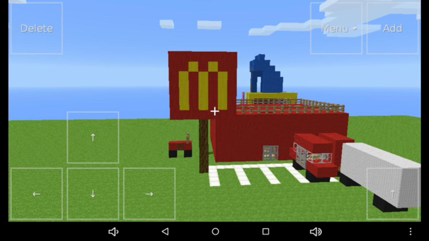 Exploration crafting building apk download free arcade for Crafting and building 2