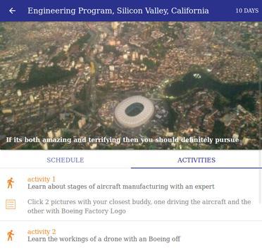 Explorars apk screenshot