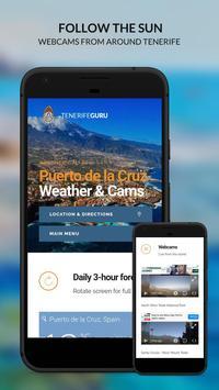 Tenerife guide: Weather, Maps & Webcams & more screenshot 6