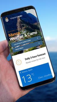 Tenerife guide: Weather, Maps & Webcams & more screenshot 7