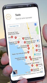Tenerife guide: Weather, Maps & Webcams & more screenshot 2