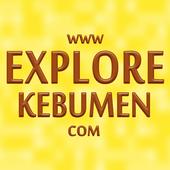 Explore Kebumen icon