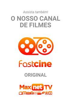 Max Net TV imagem de tela 5