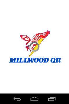 Millwood QR poster