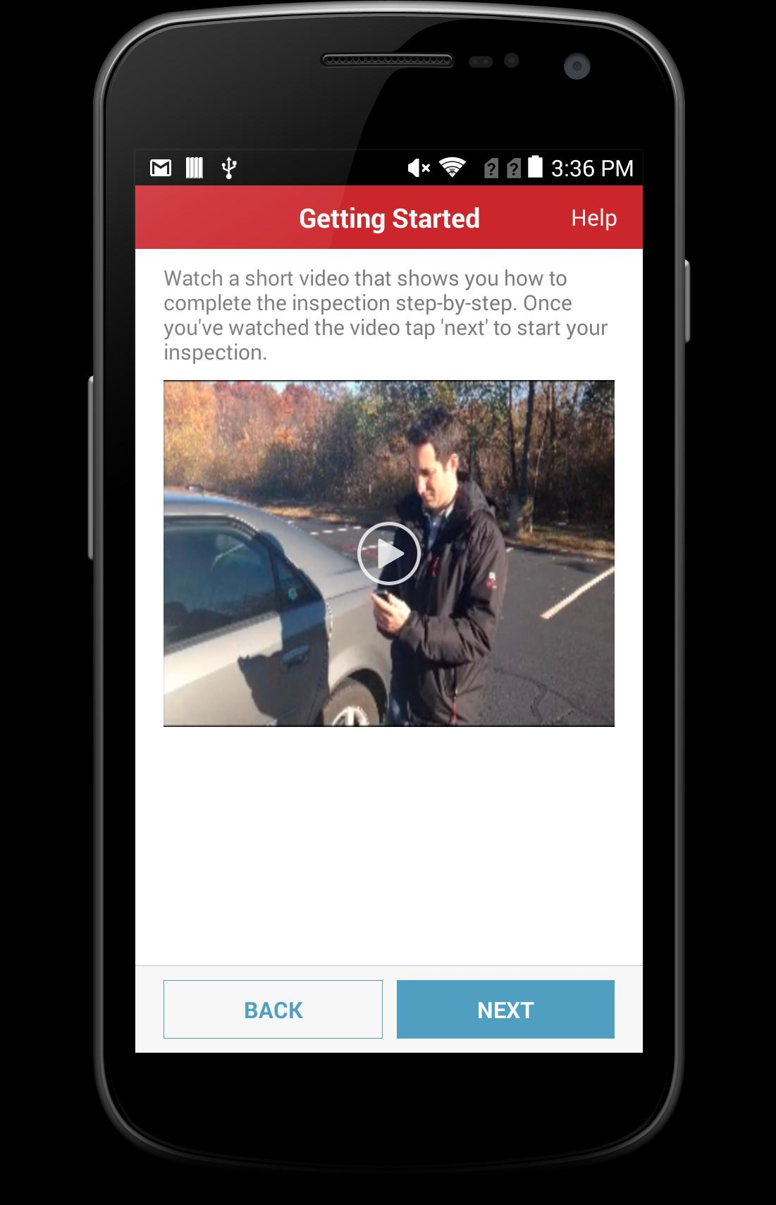 Safe Auto Phone Number >> Safe Auto Express Inspection For Android Apk Download