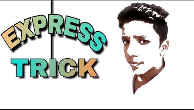 Express Tricks screenshot 4