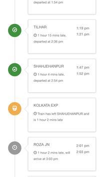 PNRSeva - Train PNR Status apk screenshot