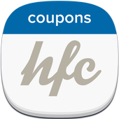 HF Coupons icon