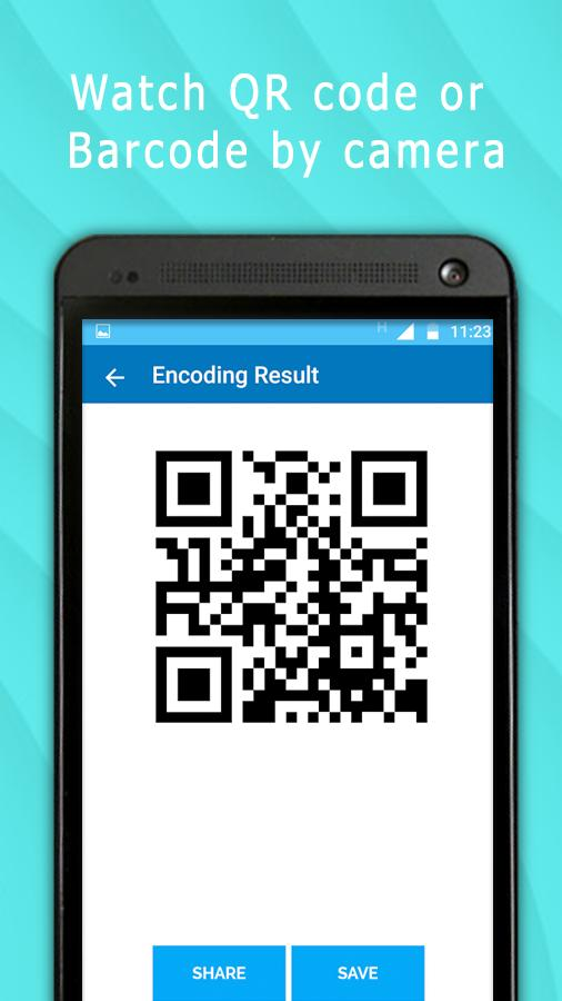 QR Code Reader and Scanner - WhatScan for Android - APK Download