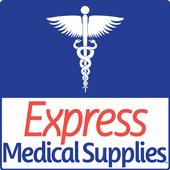 Express Medical Supplies icon