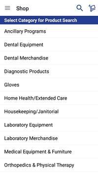 Express Medical Supplies apk screenshot