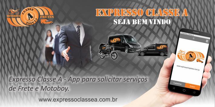 EXPRESSO CLASSE A CLIENTE screenshot 3