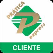 Express Prática - Cliente icon