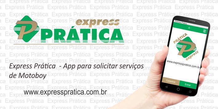Express Prática - Cliente screenshot 11