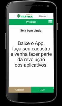 Express Prática - Cliente screenshot 2